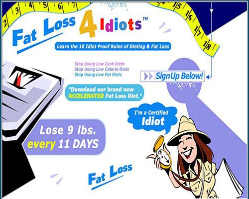 fatloss4idiots